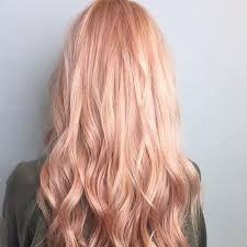 Výsledok vyhľadávania obrázkov pre dopyt strawberry blonde rose gold