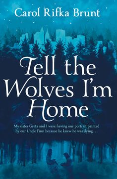 In this striking literary debut, Carol Rifka Brunt unfolds a moving story of love, grief, and renewal as two lonely people become the unlikeliest of friends and find that sometimes you don't know you've lost someone until you've found them. - Publisher description