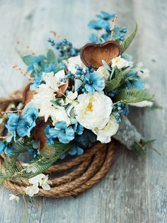 Sea Inspiration Bouquet