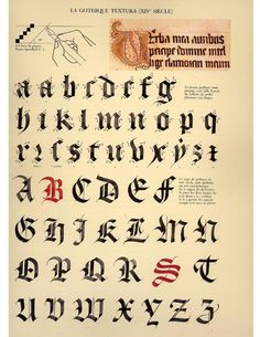 Calligraphy Fonts Alphabet, How To Write Calligraphy, Calligraphy Letters, Typography Letters, Penmanship, Gothic Lettering, Chicano Lettering, Graffiti Lettering, Lettering Design
