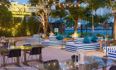The ultimate guide to riverside drinking in Bangkok
