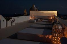 #exterior #lanternlights #stromboli