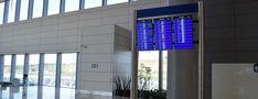 Aeroporto Internacional de Belo Horizonte - Confins/MG.
