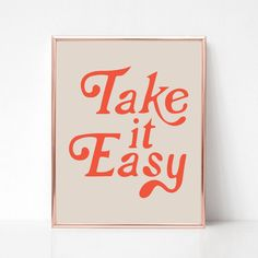 Printable Wall Art Prints Printable QuotesDigital   Etsy