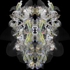 Alyson Shotz, Coalescent (#2) - 2012 edition for Guggenheim, 24,4 x 25,4 cm - via artspace