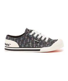 e6817086ae Rocket Dog Black Universe Jazzin Sneaker - Women