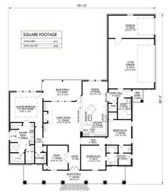 1000 ideas about acadian style homes on pinterest for 2 story acadian house plans