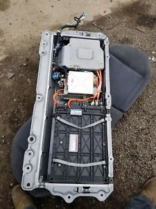 03 05 Honda Civic Hybrid Battery Pack Ima Computer