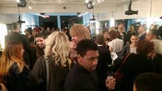 Spoke and Weal's Grand Opening in NYC