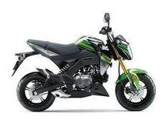 Kawasaki Recalls Z125 Pro For Improper ECU Fuel Setting