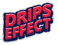 How to Create Dripping Effect for Editable Text with Stipplism in Adobe Illustrator - Illustrator Tutorials - Vectorboom