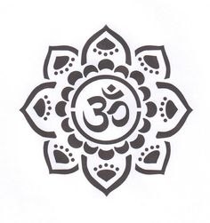 images of om symbol tattoos - Google Search: