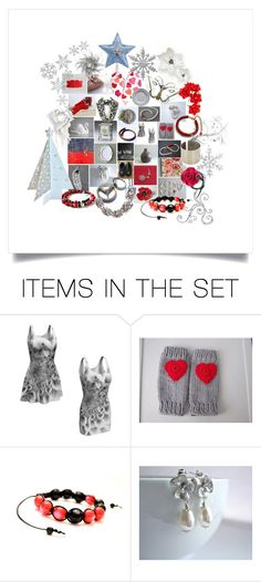 """""""Gift Collection #6:22"""" by crystalglowdesign ❤ liked on Polyvore featuring art and vintage"""