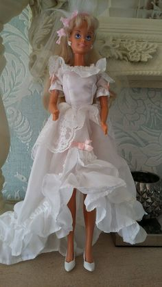 Vintage wedding day sindy doll 21+3.2