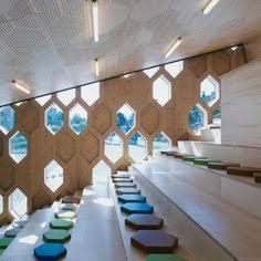 audience seats architecture - Google 検索