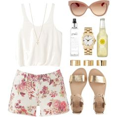 3|8|13, created by breezybabbe on Polyvore