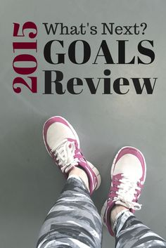 Update on my 2015 Running Goals | Run Mommy Run.ca