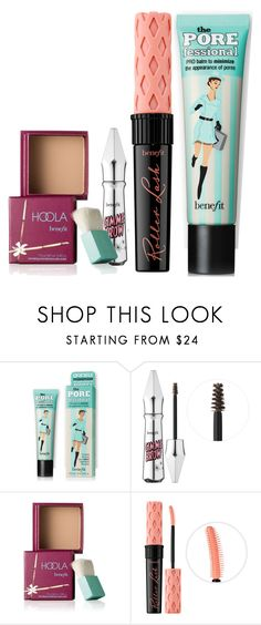 """Dolly Darling Makeup Kit 