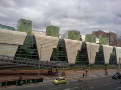 Titan Plaza - Bogota