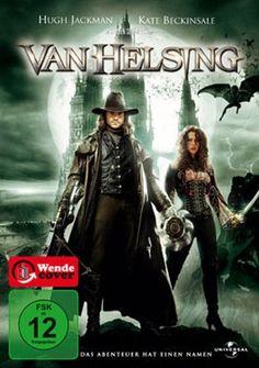 Van Helsing * IMDb Rating: 5,8 (118.305) * 2004 USA,Czech Republic * Darsteller: Hugh Jackman, Kate Beckinsale, Richard Roxburgh,