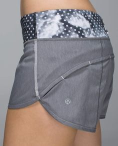 Run: Speed Short SSOA/DDDR 10