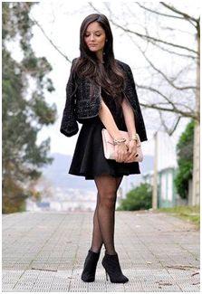 56 Mejores Imágenes De Outfit Botines Bajos Outfit