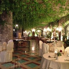 An enchanting location for weddings in beautiful Sorrento!