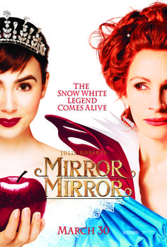 A fun, whimsy movie, worth the watch just for the color and crazy costumes!  Even the guys in my family like it!