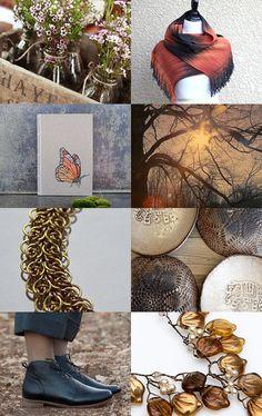 boho beautiful winter by Terracotta Prim on Etsy--Pinned with TreasuryPin.com