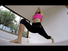 Yoga para MAÑANA 20 min | Empezar el día con energía - YouTube
