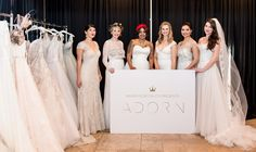 Whim Hospitality presents Adorn! | Whim Floral | Whim Catering | Whim Event | Brown Agency | Svetlana Photography