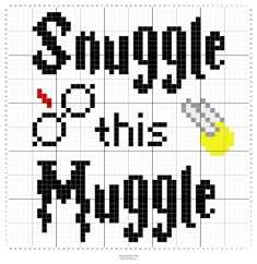 Harry Potter Clip Art, Harry Potter Cross Stitch Pattern, Harry Potter Free, Harry Potter Crochet, Cross Stitch Pattern Maker, Baby Cross Stitch Patterns, Cross Stitch Baby, Cross Stitch Alphabet, Baby Embroidery