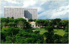 Universidade de Sao Paulo (USP), Campus Ribeirao Preto. History of Psychology Archives, Prof. Marina Massimi.