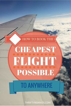 Cheap Flights