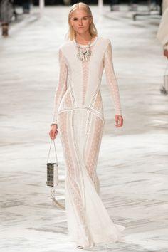 Roerto Cavalli, Ready-to-wear, Spring-Summer 2014