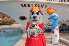 Happy 15th Birthday! Robinson Club, Happy 15th Birthday, Disney Characters, Fictional Characters, Art, Art Background, Kunst, Performing Arts, Fantasy Characters