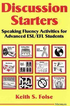 esl speaking activities adults | Teaching ESL | Pinterest | ESL ...