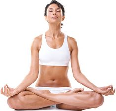 Are you trying to lose belly fat? Then look no further than these breathing #Exercises