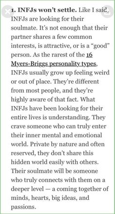 Infj Traits, Infj Mbti, Intj And Infj, Infj Personality, Myers Briggs Personality Types, Myers Briggs Infj, Psychology Memes, Infj Type, Wise Words