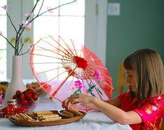 festa chinesa decoração - Pesquisa Google