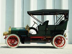 1907 Dolson Model-F Touring
