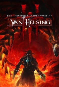 alex van helsing voice of the undead henderson jason