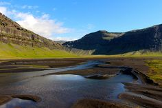 Iceland summer 2013