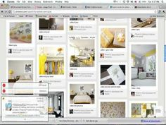 Video about Pinterest!