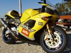 2001 RSV Mille R Factory