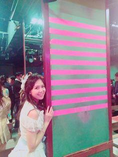 AKB48 10周年おめでとう❤︎ わたしの青春!ありがとう!! 同窓会みたいでとても楽しかった #akb4810周年 https://twitter.com/sumire_princess/status/674223338059730945