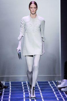 Balenciaga Spring 2009 Ready-to-Wear Fashion Show - Shannan Click