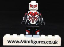 New 2099 Spider-Man Onlinesailin Custom Minifigure