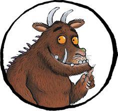 Gruffalo website