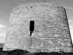 Martello Tower